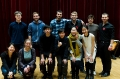 International Percussion Competition Luxembourg